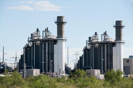 نیروگاه تولید همزمان