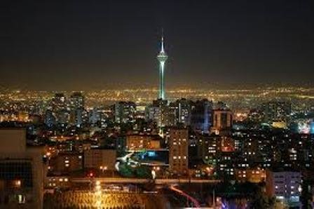 خاموشیهای تهران