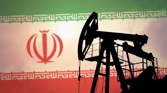 لغو تدریجی تحریم های ایران