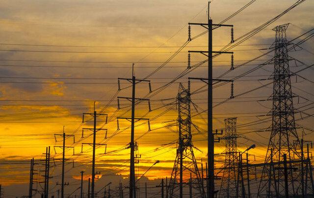بازار برق منطقه