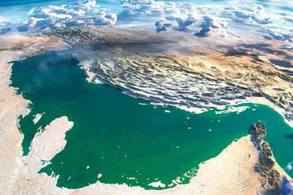 نمک زدایی آب دریا و انتقال آب از خلیج فارس به مرکز فلات ایران