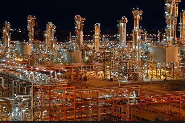 ساخت کمپرسورهای گاز ترش به سازندگان ایرانی