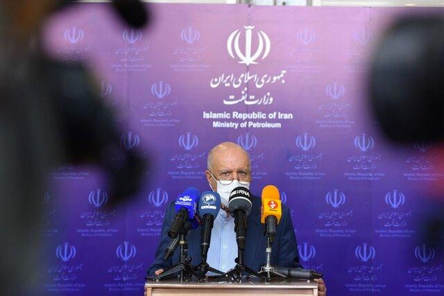 ظرفیت تولید محصولات پتروشیمی ایران