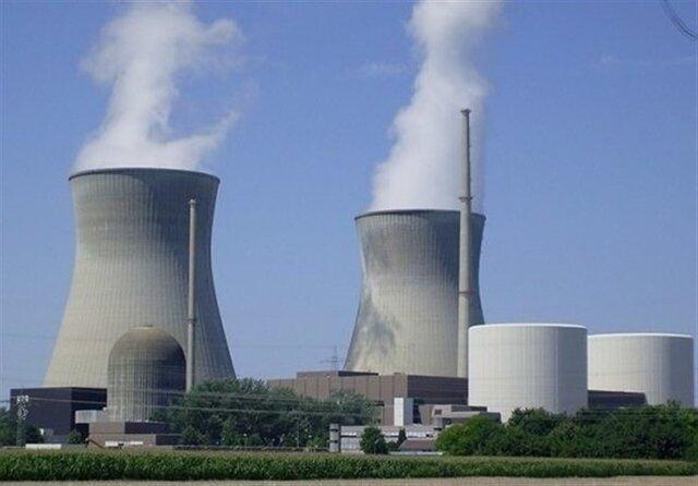ظرفیت نیروگاههای حرارتی کشور