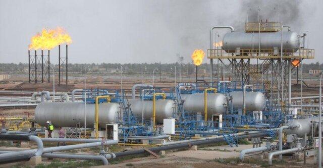 توافق پیش فروش نفت