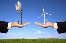 تجدیدپذیر ها چه زمانی جایگزین سوخت های فسیلی می شوند