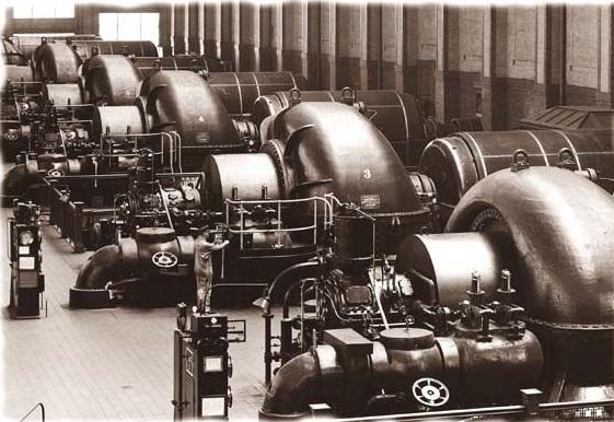 تاریخچه صنعت برق (بخش دوم) - آزمون استخدامی