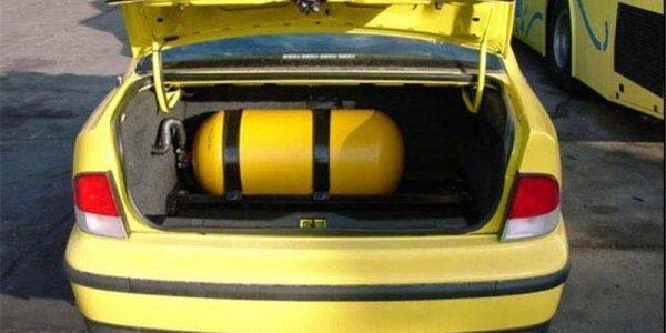 لغو مصوبه ورود الپیجی به سبد سوخت خودرو