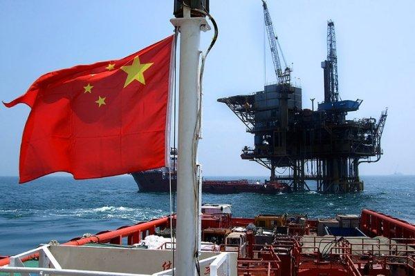 نفت خام چین
