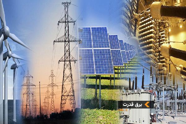 ۵ طرح بزرگ شبکه توزیع برق کشور