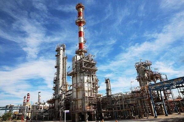 تحریم میعانات گازی
