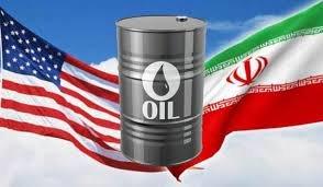 بازگشت نفت ایران
