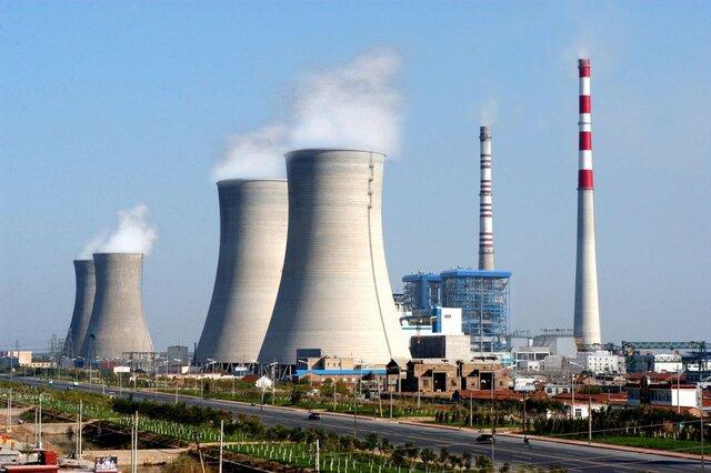 رکورد راندمان واحدهای تولید برق حرارتی