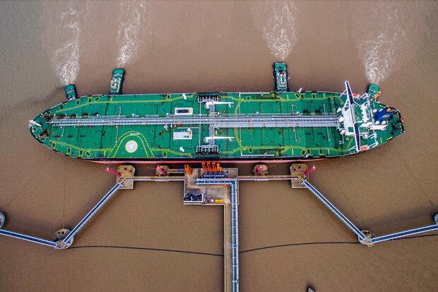واردات نفت کره جنوبی
