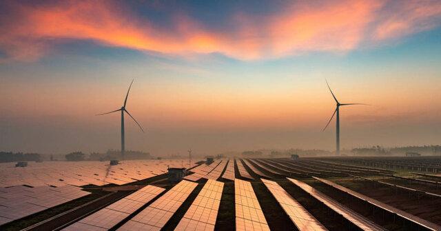 برق تجدیدپذیر