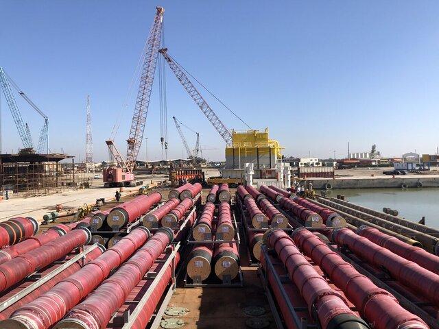 استراتژیکترین طرح صنعت نفت