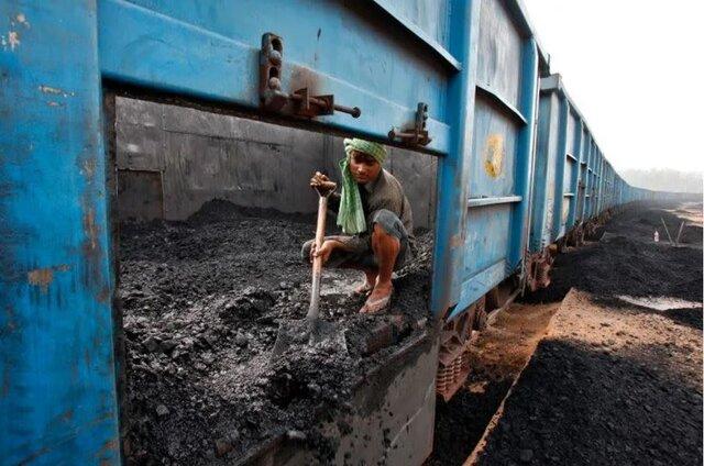 موج گرما در چین زغال سنگ را گران کرد