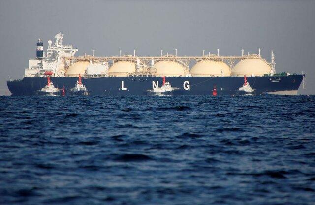 عامل افزایش قیمت LNG در بازار جهانی