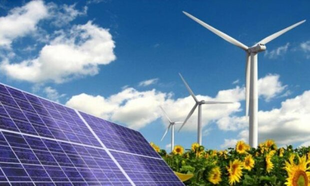تنها ۸۰۰ مگاوات نیروگاه تجدیدپذیر داریم! - مهرشید نیرو • مجری انواع میکروتوربین