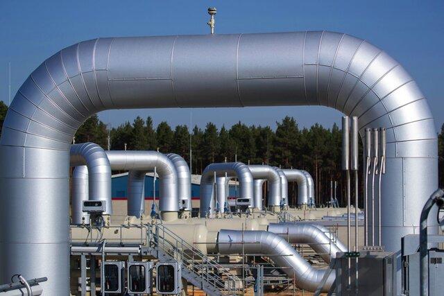 اروپا تا ۲۵ سال دیگر نیازی به گاز روسیه نخواهد داشت