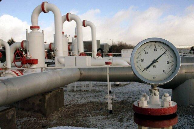 گاز طبیعی