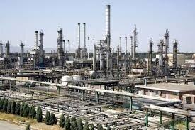 شرکت پالایش نفت تهران