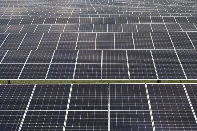 نیروی خورشیدی