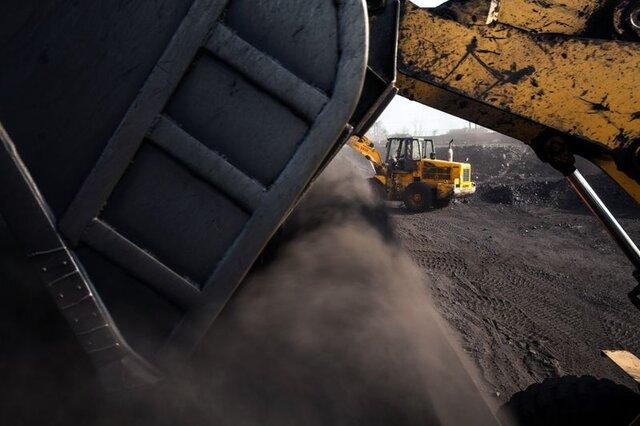 گرانی زغال سنگ ترمز برید - مهرشید نیرو • مجری انواع میکروتوربین