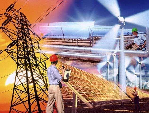 صنعت برق با مکانیزم اقتصادی اداره نمیشود - مهرشید نیرو •
