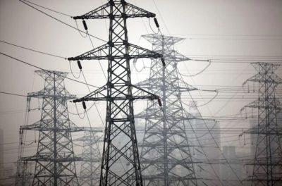 شرکتهای برق چین به مرز ورشکستگی رسیدند - مهرشید نیرو •