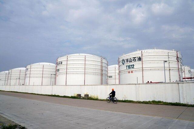 عربستان سعودی در اوت برای نهمین ماه متوالی بزرگترین صادرکننده نفت به چین ماند.
