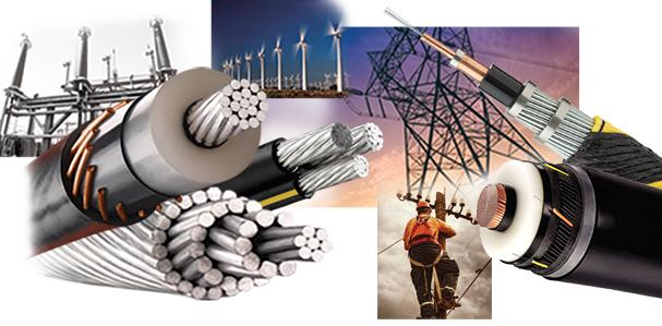 اطلاعات تخصصی درباره کابل های برق - مهرشید نیرو • مجری انواع میکروتوربین