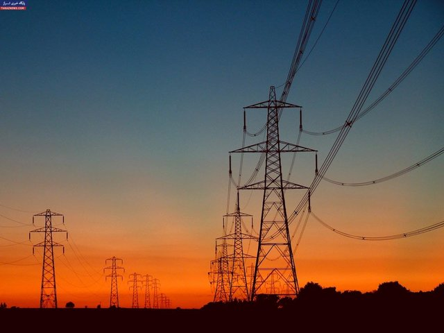 آغاز صادرات برق و کاهش واردات - مهرشید نیرو • مجری انواع میکروتوربین