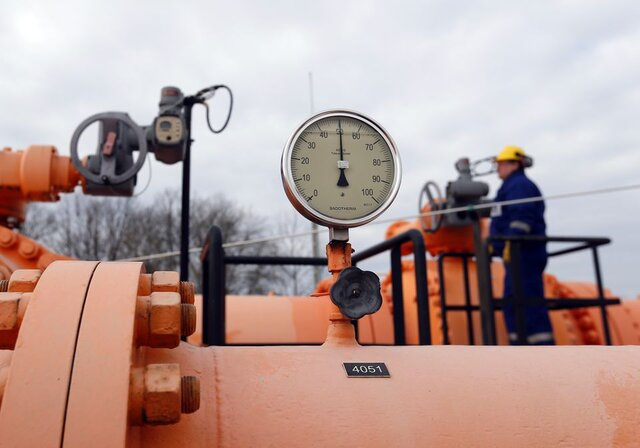 پیش نمایش عنوان سئو:: درخواست اوکراین برای تحریم گازپروم روسیه - مهرشید نیرو •