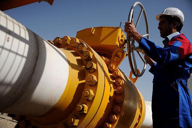 پیش نمایش عنوان سئو:: ذخیرهسازی ۴ میلیارد مترمکعب گاز طبیعی در کشور - مهرشید نیرو •