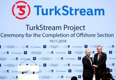 افزایش خرید ترکیه در بازار گران LNG - مهرشید نیرو •