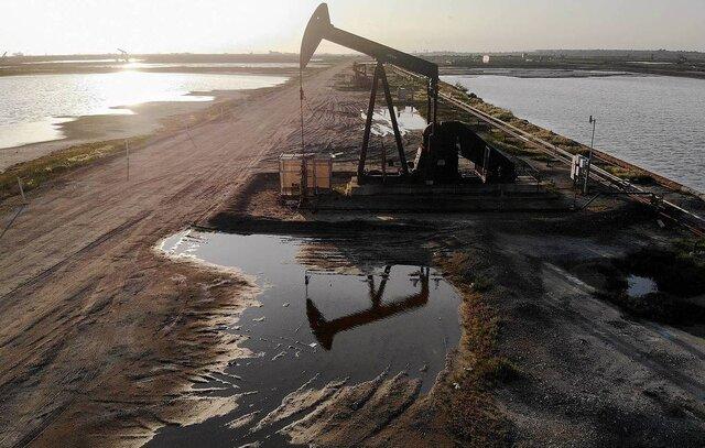 قیمت نفت امسال ۶۰ درصد بالاتر خواهد بود - مهرشید نیرو •