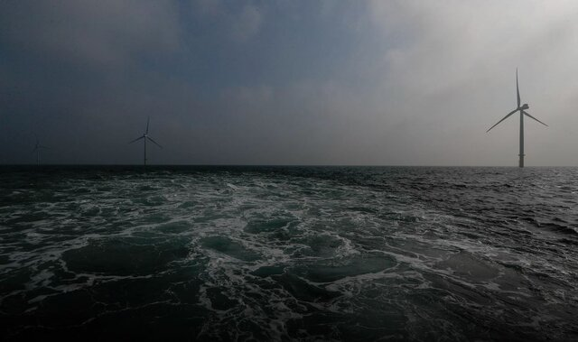 سرمایهگذاری در انرژی پاک ۳ برابر شود - مهرشید نیرو •